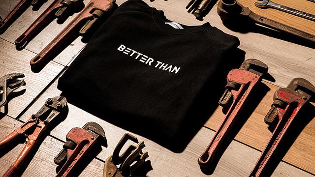 BETTER THAN88