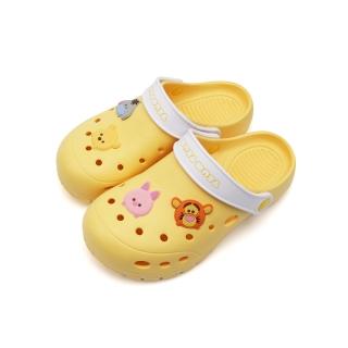 디즈니 썸썸 솜사탕 샌들   옐로우