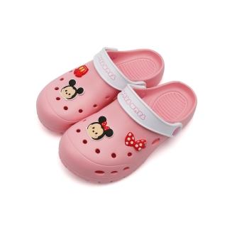 디즈니 썸썸 솜사탕 샌들   핑크
