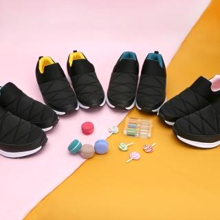 포켓몬스터 패딩 운동화 | 핑크