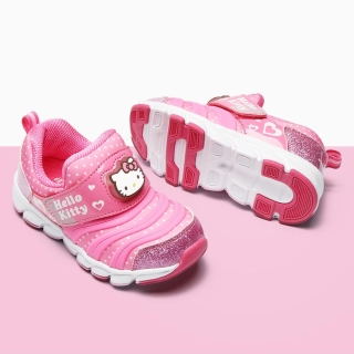 헬로키티 젤리 아동운동화 | 핑크