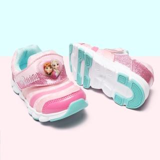 겨울왕국 미샤 아동운동화   핑크