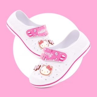 EM 헬로키티캔디 미끄럼방지실내화   핑크