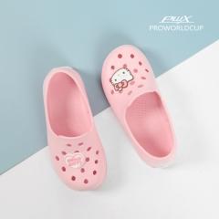 헬로키티 로 EVA실내화 | 핑크