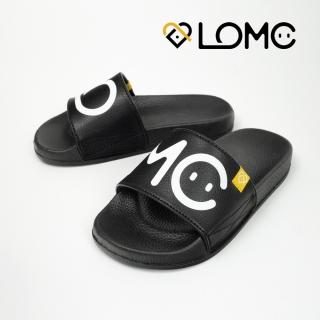 키즈 슬라이드 LOMC MERI BLACK