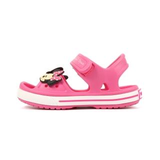 미니마우스 스푼 키즈스트랩샌들 | 핑크