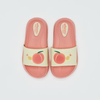 과일 아동 슬리퍼