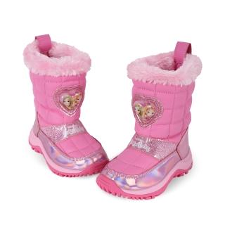 소피루비 스타 여아 아동부츠 | 핑크