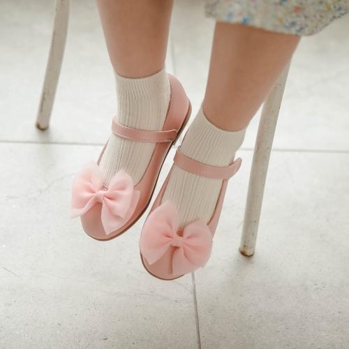 프리링 플랫 | 핑크