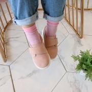 비버 단화 | 핑크