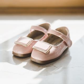 꼬미 플랫 키즈 운동화 | 핑크