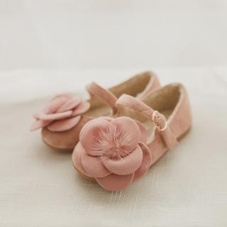 피치꽃플랫 | 핑크