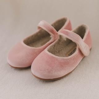 미미플랫 여아구두 | 핑크