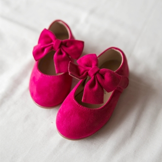 세무리본느   핑크
