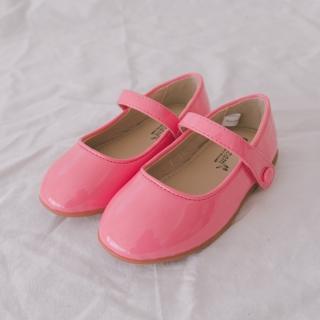에나멜희수   핑크