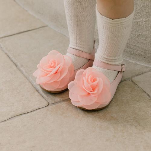 소담플랫   핑크