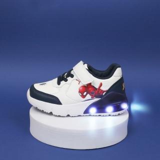 스파이더맨 록키 LED 운동화