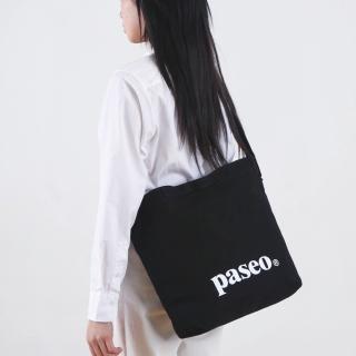 로고 2웨이백 | 블랙