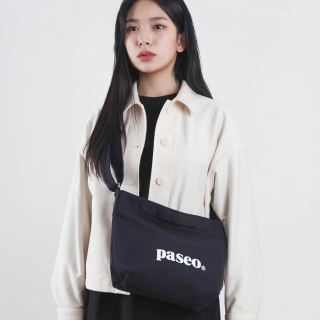로고 2웨이백 미니 | 네이비
