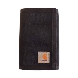 익스트림스 트리폴드 지갑 | 블랙