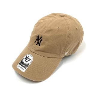 스몰로고 NY 양키스 클린업 | 카키