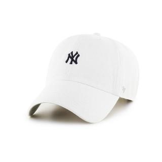 스몰로고 NY 양키스 클린업 | 화이트