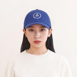 PRS 써클 로고 커브캡 | 블루