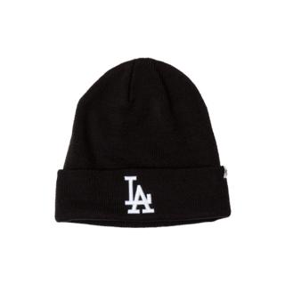 LA 다저스 롱 비니 | 블랙