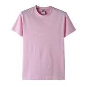 1301 무지 반팔티 | 핑크