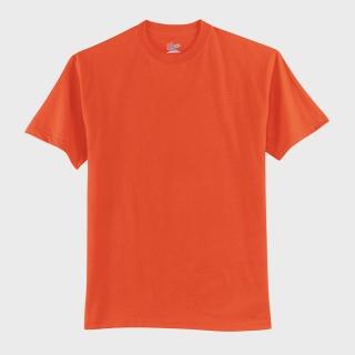 태그리스 반팔티 | 오렌지
