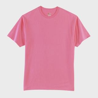 태그리스 반팔티 | 핑크