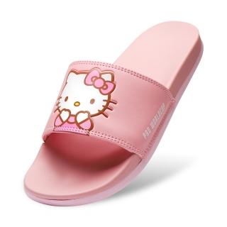 헬로키티 로리 슬리퍼 | 핑크